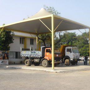 Shriram Auto Mall Vadodara