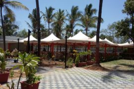 canopy manufacturers bangalore