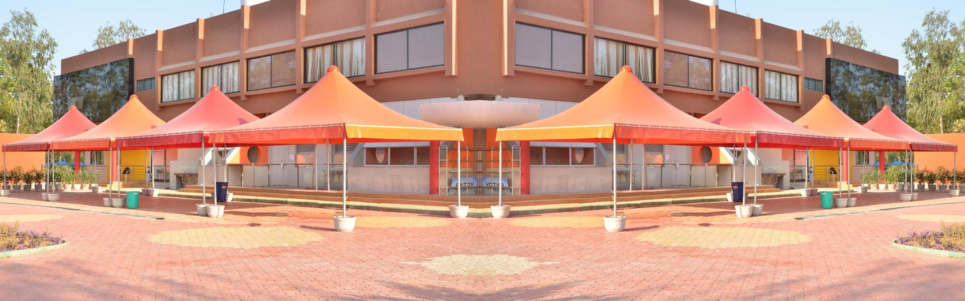 tensile structuremanufacturer in india