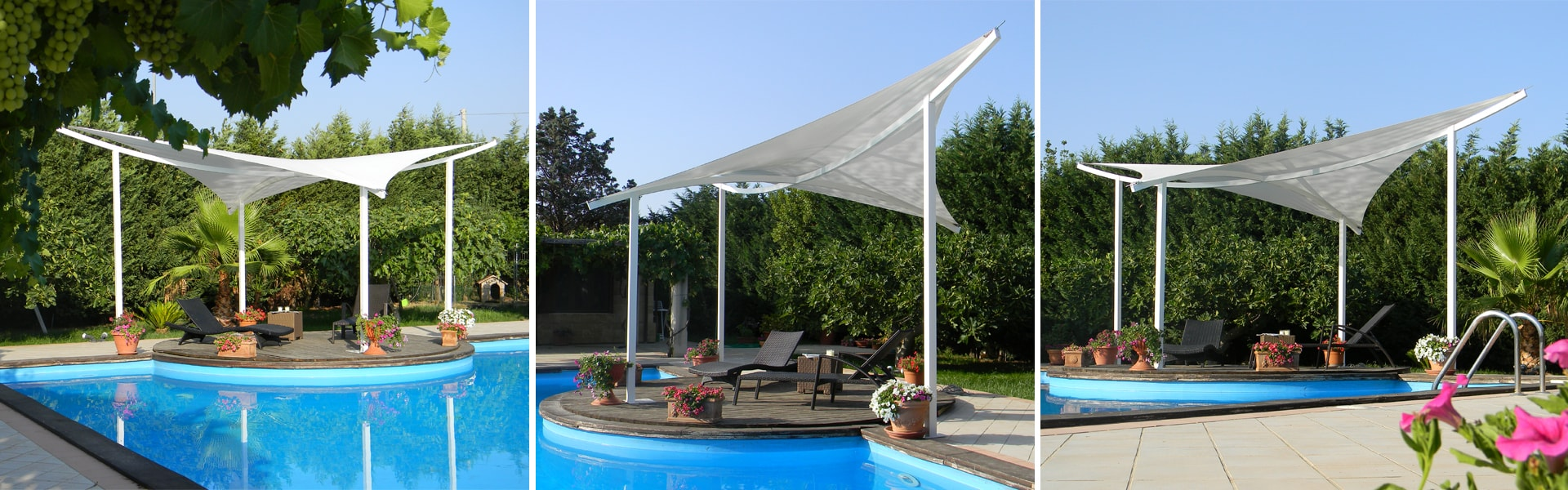 tensile structures in pune