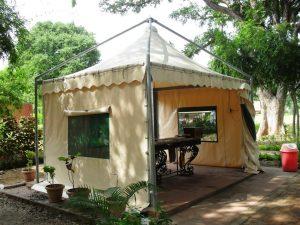 pagoda-tent