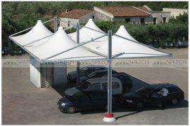 gheppio parking shed