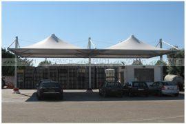 cantilever-car-parking-structure