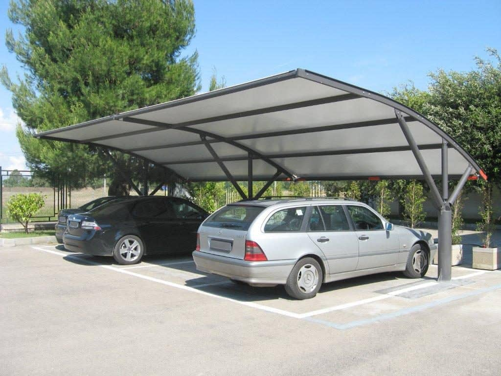 Advantages of using car parking structures